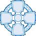 CiW Cross