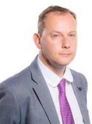 Gareth Bennett AM